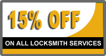 Dallas 15% OFF On All Locksmith Services